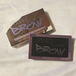 Urban Decay Double Down Brow Brunette Betty